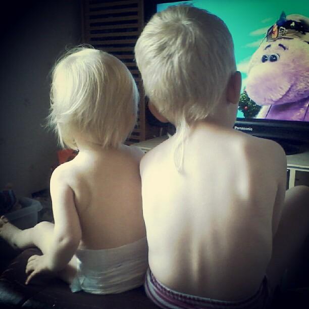 syskonen